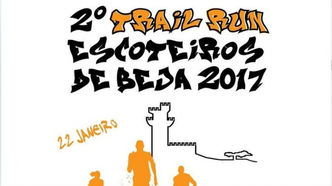 2º Trail Run Escoteiros de Beja
