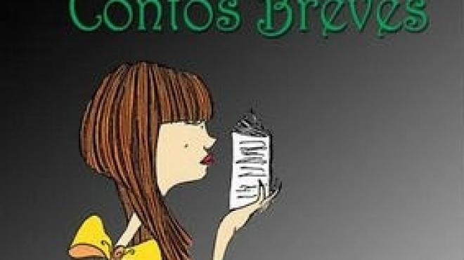"""Apresentação do livro """"Contos Breves"""" de Olinda Gil"""