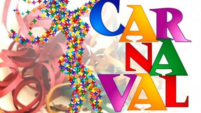 Festas de Carnaval