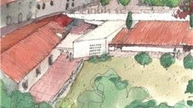 Abertura de concurso público para construção do Centro de Viola Campaniça