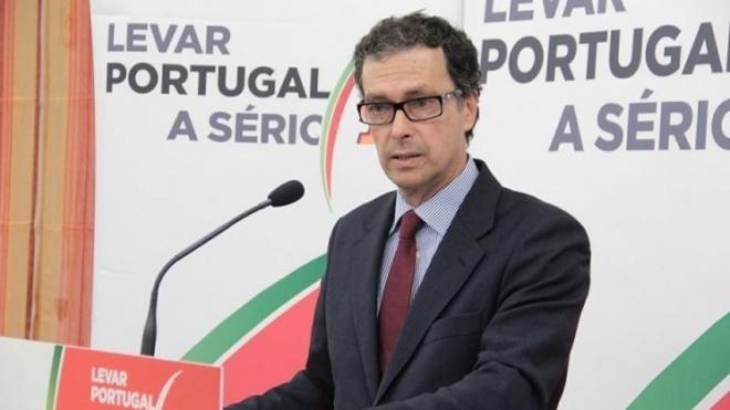 PSD: Não há necessidade de mexer na organização das freguesias
