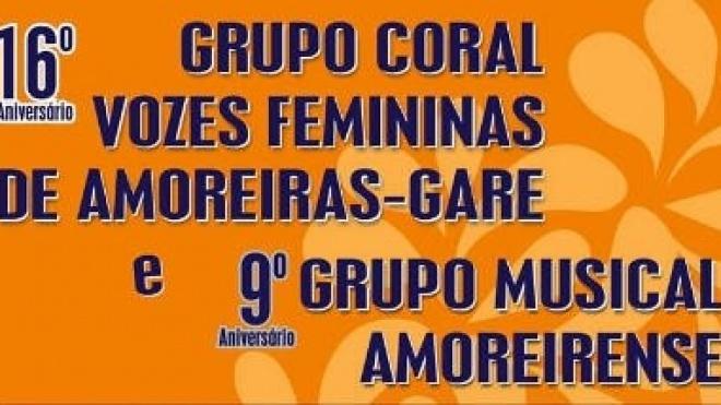 Amoreiras-Gare recebe Festa do Cante Alentejano