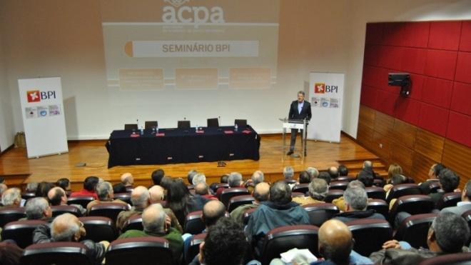 ACPA tem novos sócios honorários