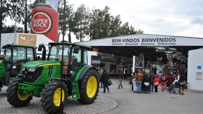 """Feira do Porco Alentejano é """"palco excelente"""" para negócios"""