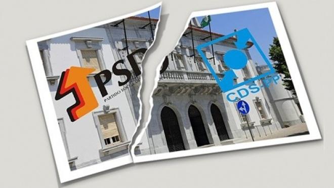 PSD e CDS-PP sem acordo eleitoral em Beja
