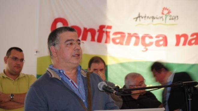 CDU Vidigueira apresenta candidatos ao concelho