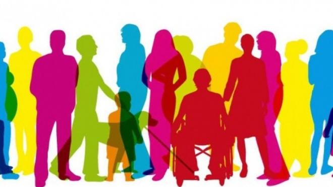 """""""Os cidadãos na construção da inclusão"""""""