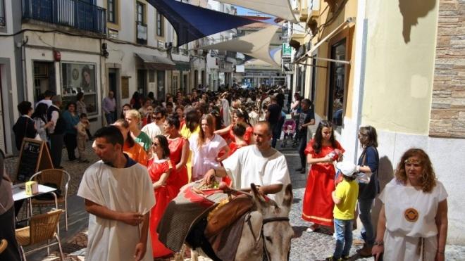 Hoje vive-se o último dia da III Beja Romana