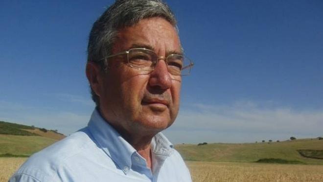 Morreu Manuel  António  Domingos