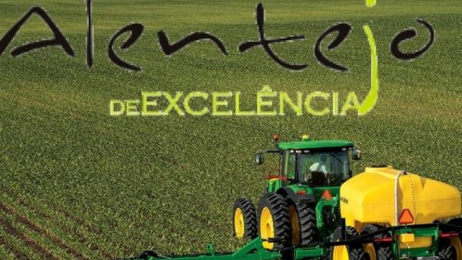 """Beja recebe conferência sobre """"Agricultura de precisão"""""""