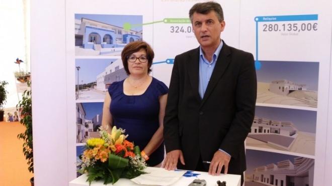 FACECO: Assinatura de Protocolo de Colaboração para Construção de Lar de Idosos de Relíquias