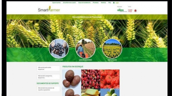 ADPM é entidade gestora da plataforma SmartFarmer