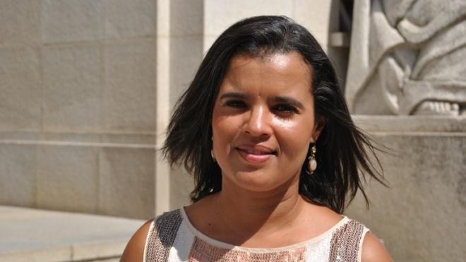 Nilza de Sena contacta com setor económico