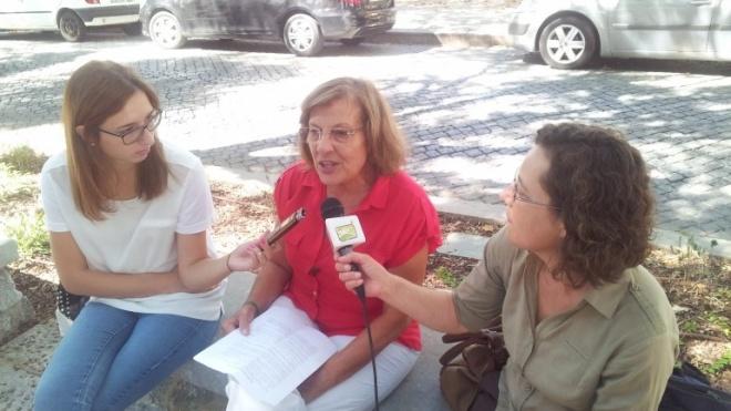 Freguesia de S. João Baptista deixa obra feita e cem mil euros para a União