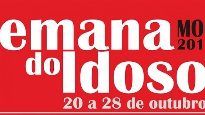 Moura comemora a Semana do Idoso