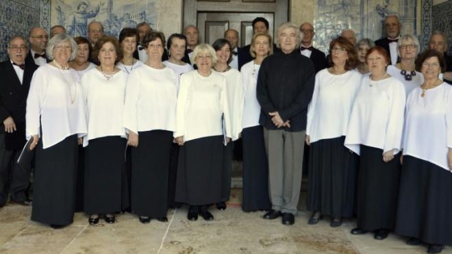 Pax Julia recebe Coro Lopes-Graça da Academia de Amadores de Música