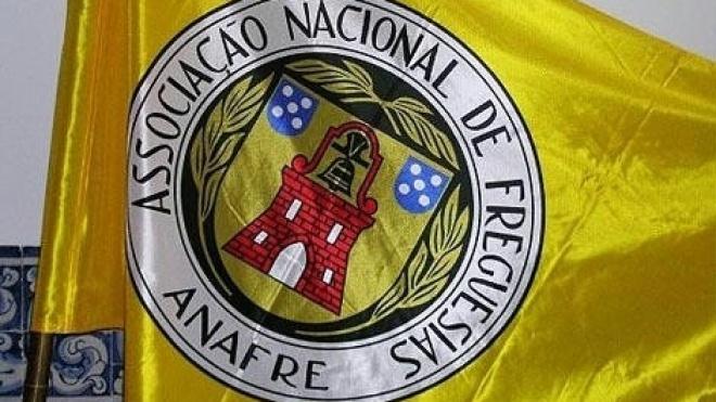 2013 ano de luta contra extinção de freguesias