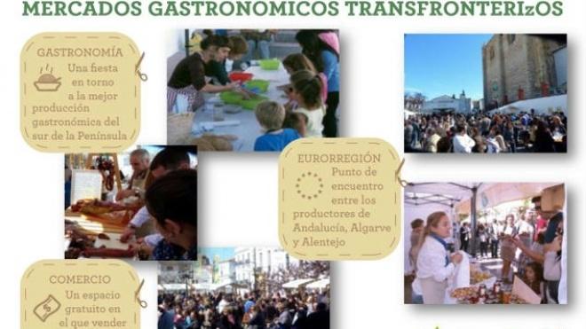 Mercado de Gastronomia em Serpa