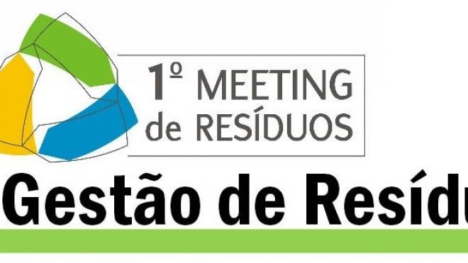 1º Meeting de Resíduos no IPB