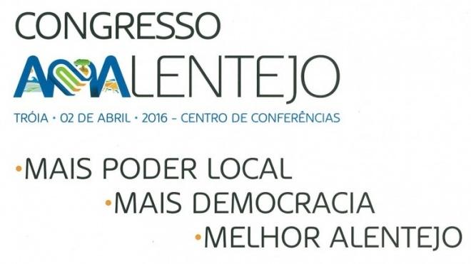 AMAlentejo quer regionalização na agenda política