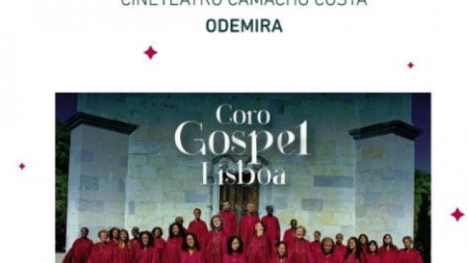 Concerto de Natal em Odemira