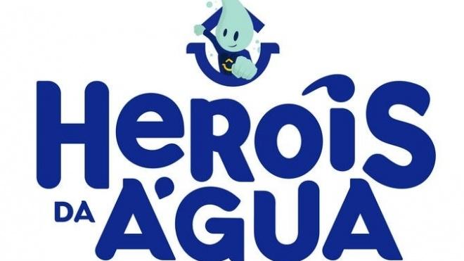 """EMAS diz que """"Heróis da Água"""" é um sucesso nas escolas"""