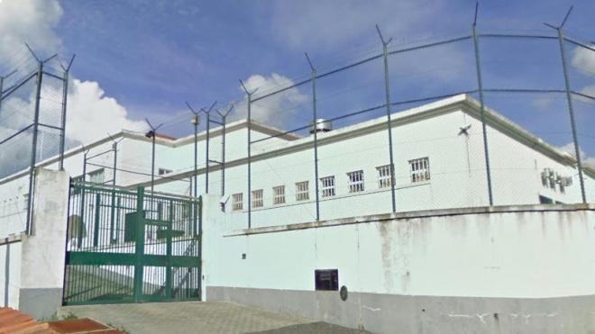 PCP questiona Governo sobre futuro do Estabelecimento Prisional de Odemira