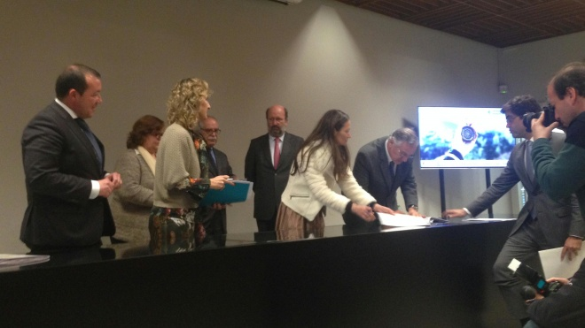 Protocolo para a Agenda Regional da Economia Circular