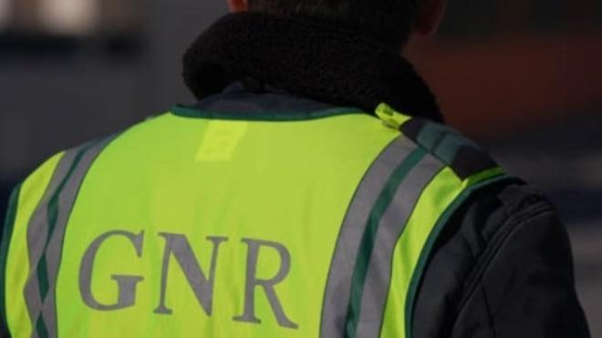 GNR de Beja deteve 10 indivíduos em flagrante delito