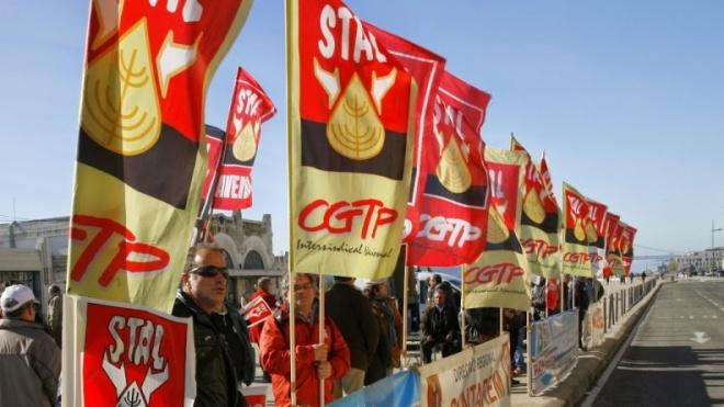Trabalhadores da Administração Local em luta