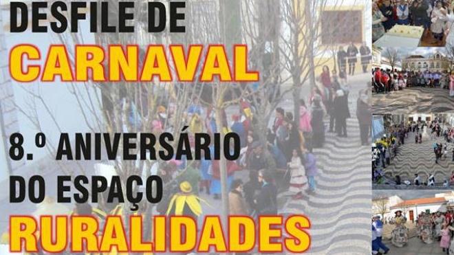8º Aniversário do Espaço Ruralidades
