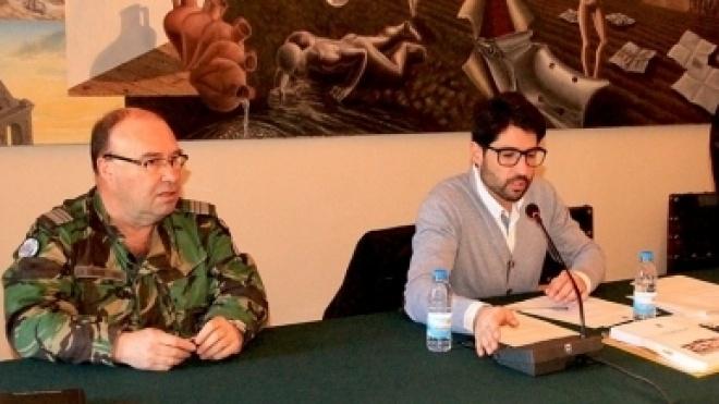 Vidigueira aprovou novo Plano Municipal de Defesa da Floresta contra Incêndios