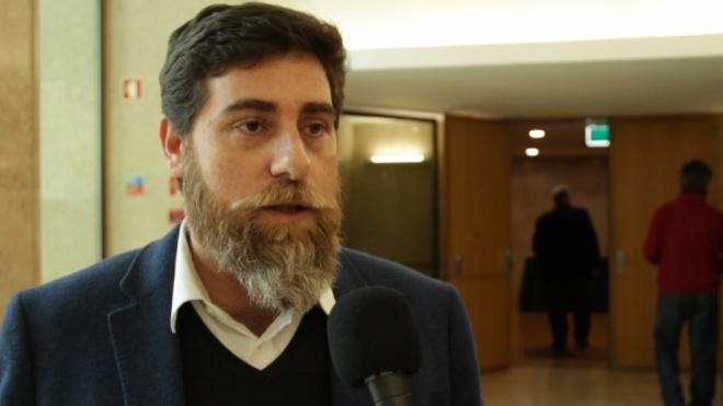Voz da Planície e Diário do Alentejo à conversa com João Ramos
