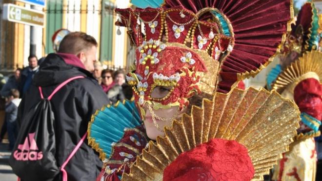 """Carnaval de Cuba já tem """"dimensão nacional e internacional"""""""