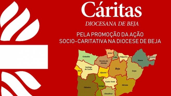 Assembleia Geral da Cáritas Diocesana de Beja