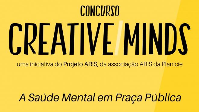 """ARIS da Planície coloca saúde mental na """"praça pública"""""""