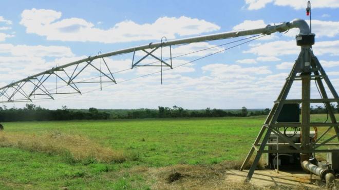 Regantes alertam para consequências da seca na economia rural