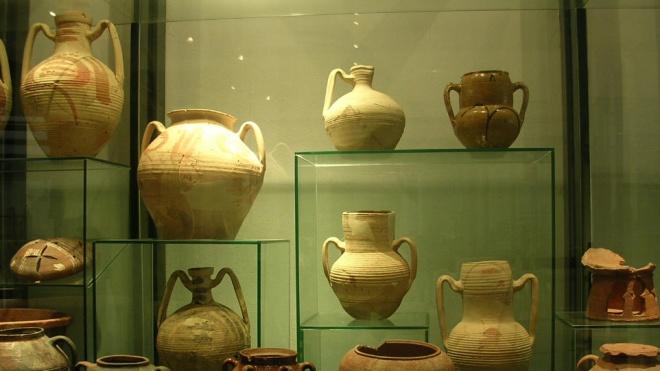 Museu de Mértola regista aumento de visitantes