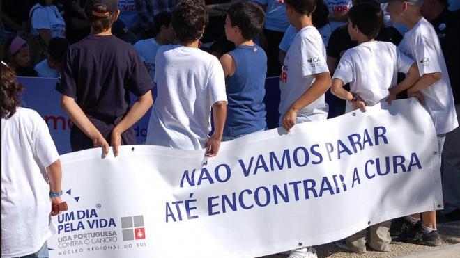 """Projeto """"Um dia pela vida"""" começa hoje em Beja"""