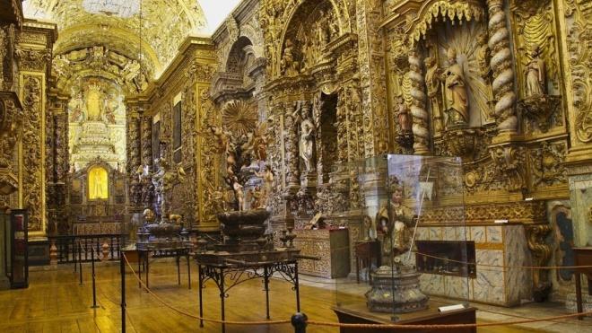Dia Internacional dos Museus: Museu de Beja com entradas gratuitas