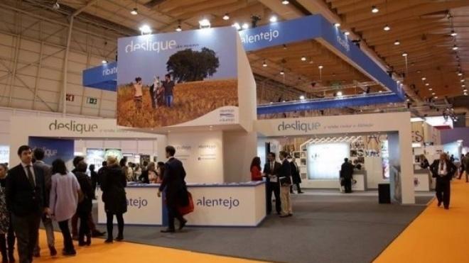 ERT Alentejo/Ribatejo presente na Bolsa de Turismo de Lisboa