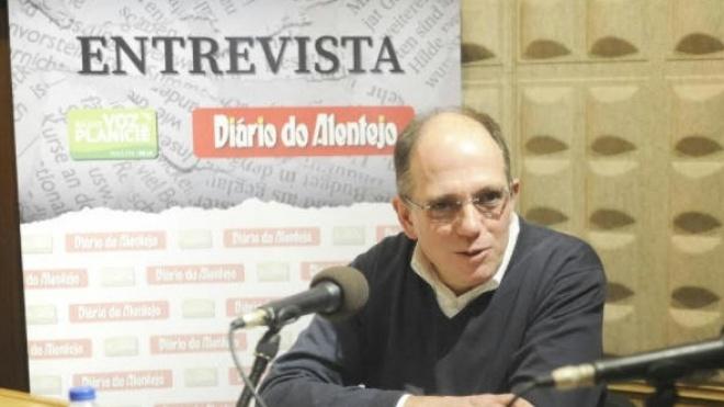 """""""FTSS ultrapassou desde o início o território da Diocese de Beja"""""""