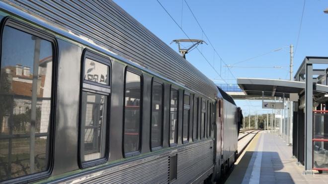 Electrificação da linha Beja-Casa Branca fora dos investimentos até 2030