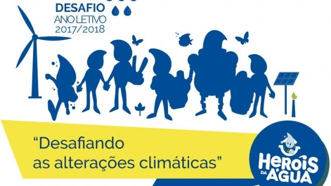 EMAS de Beja lança desafio às escolas