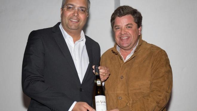 O vinho de talha Vila Alva – Vinhas Centenárias já foi lançado