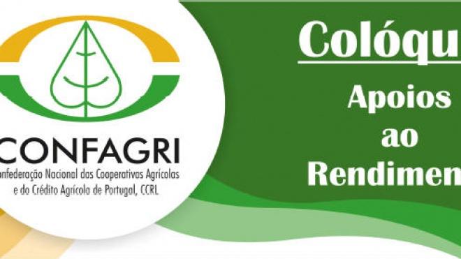 CONFAGRI esclarece sobre apoios aos agricultores