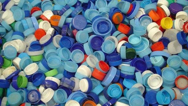 RESIALENTEJO recebeu 456 toneladas de tampas de plástico e caricas