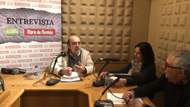 """Hospital Central do Alentejo um """"monstro financeiro"""" que vai secar outros investimentos na saúde"""
