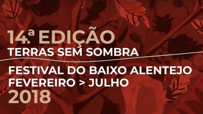 FTSS 2018 apresenta-se neste fim de semana em Odemira