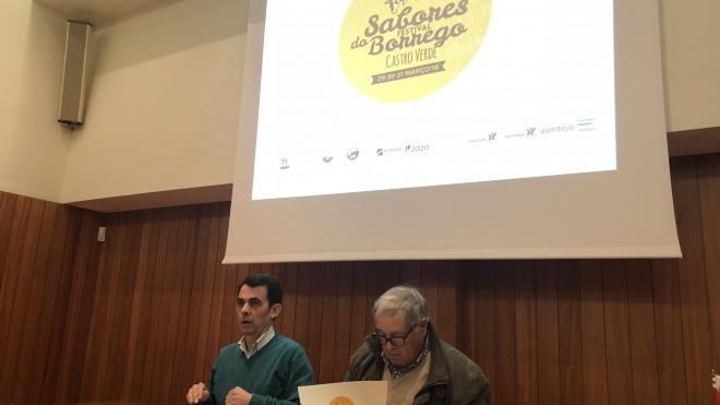 """Festival Sabores do Borrego """"é uma aposta calculada"""""""